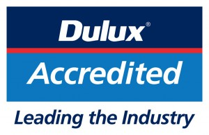 Dulux Accredited-Leading The Industry