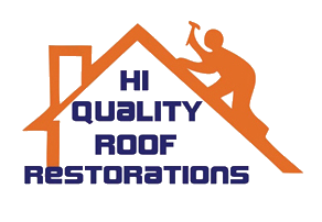 Hi Quality Roof Restorations